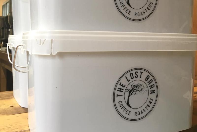 Reusable Coffee Container Scheme