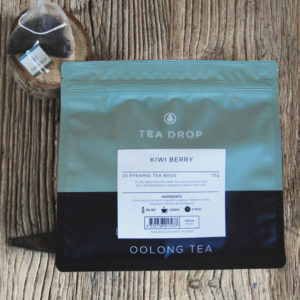 Kiwi Berry Tea